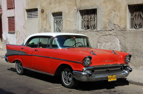 cuba voitures am ricaines american cars voyagesvoyages. Black Bedroom Furniture Sets. Home Design Ideas