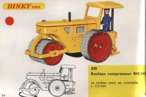 catalogue dinky toys 1968 p084