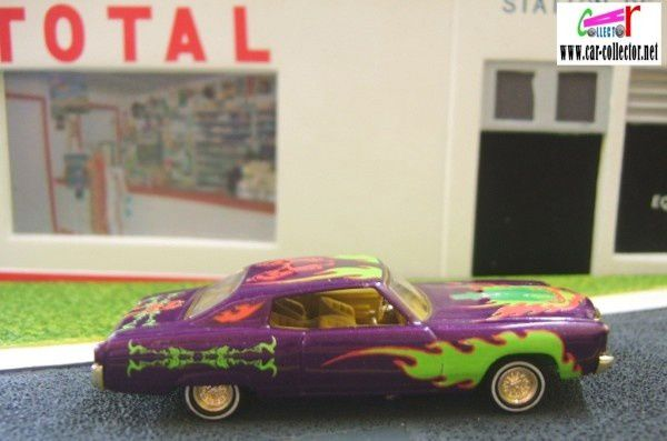 70 chevy monte carlo cool collectibles