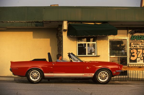 Mustang-Shelby-1968-1