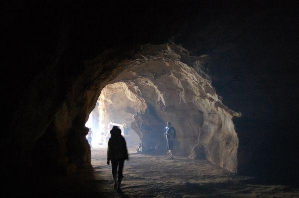Laos grotte de pak ou Tham Ting (2)