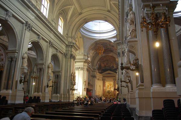 Sicile Palerme Cathedrale (3)