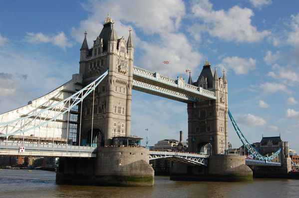 Londres Tower Bridge (2)