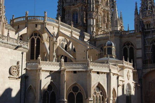 Cathedrale de burgos