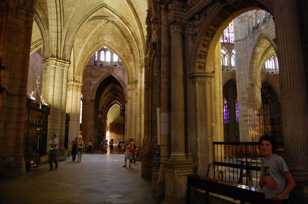 Leon Cathedrale (8)