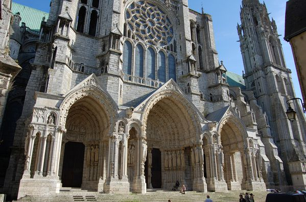 cathedrale de chartres (4)