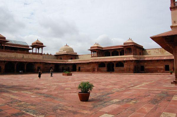 Fatehpur sikri (7)