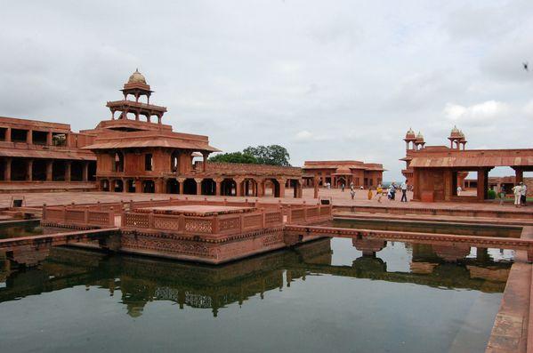 Fatehpur sikri (9)