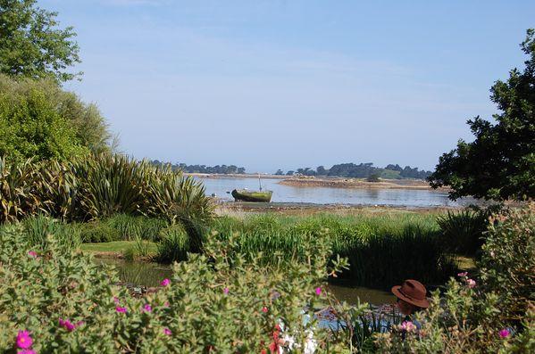 Bretagne Jardin du Kestellic (3)