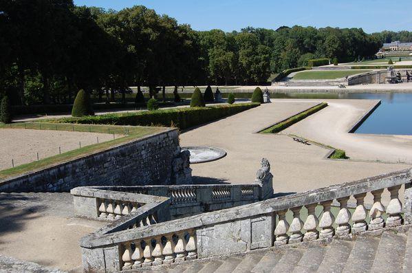 vaux le Viconte le parc (15)