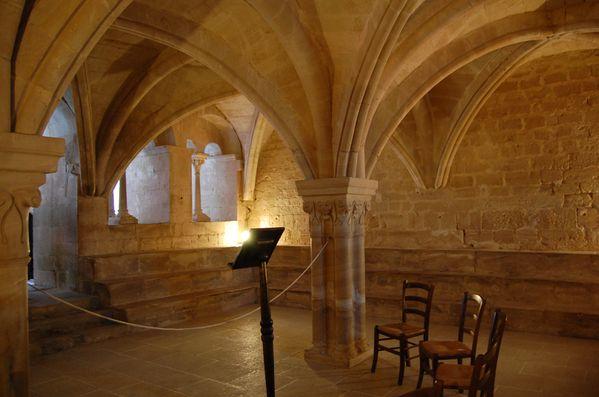 France Abbaye de Senanque (7)