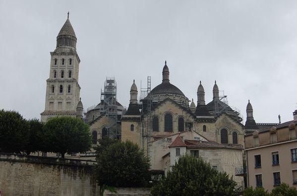 Perigeux Basilique Saint-Front (9)