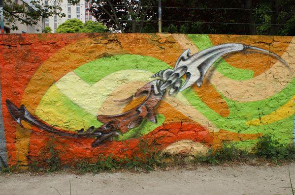 850 parc des Cormailles 94200 Ivry sur seine 14 mai 2011
