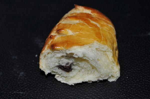 pain au lait coupe