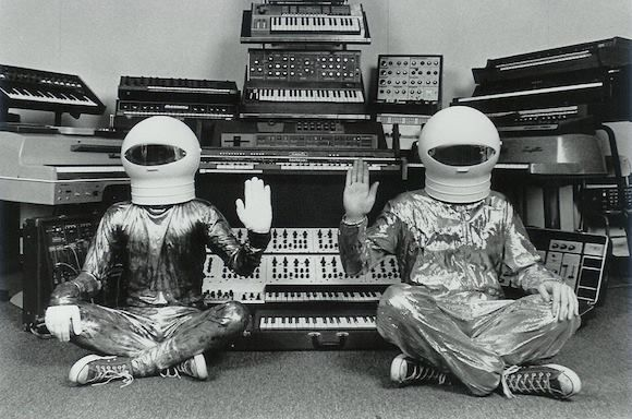 daft machine