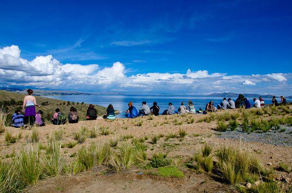 Lac Titicaca-18