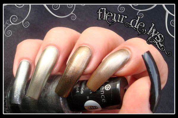 Essence Metallics Collection