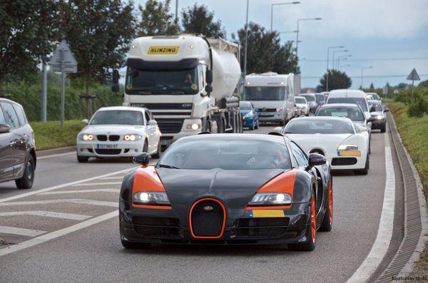 Veyron 8