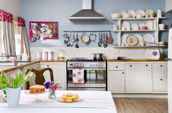 Awesome Blog Deco Campagne Anglaise Pictures - Design Trends 2017 ...