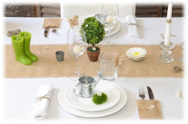 Table-Un-jardin-Printanier 9133