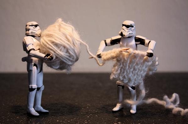 stormtroopers 365 stéfan f