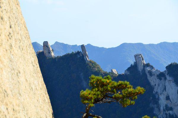 Xi'An Mt Hua (11)