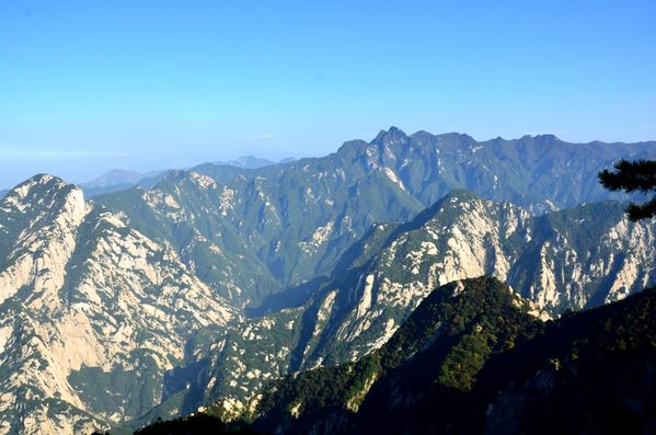 Xi'An Mt Hua (8)