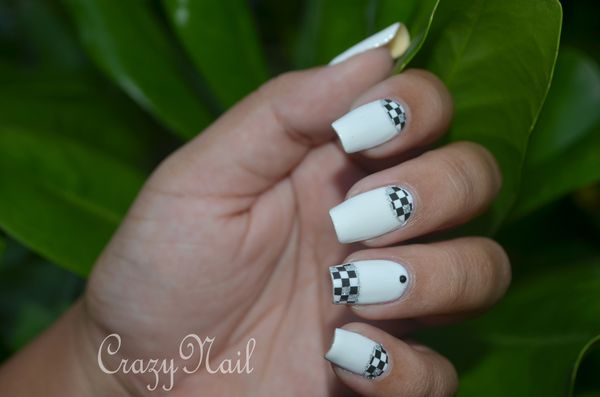 water decal F023- boutique nails papillons (4)