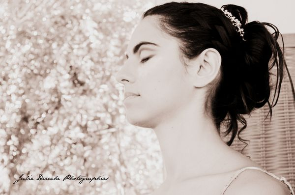 Mariage Maquillage Christel - Julie Derache Photos (13)