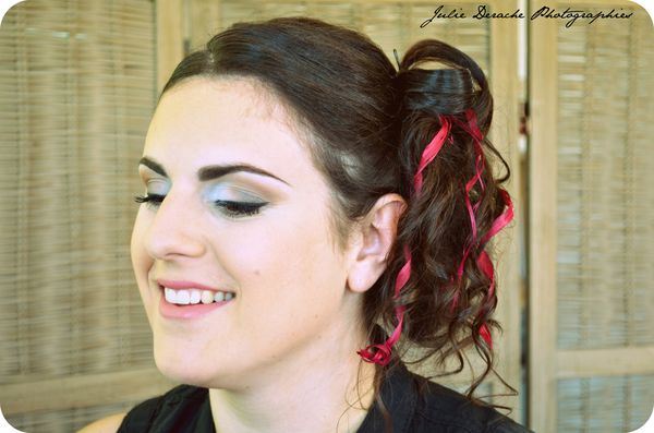 Mariage Maquillage Christel - Julie Derache Photos (25)