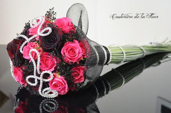 Bouquet de mariée Montpellier (4)