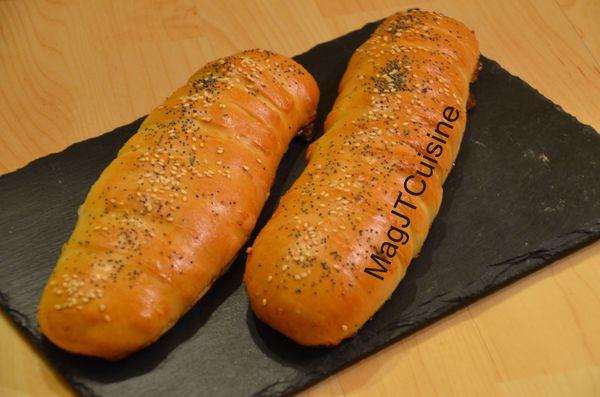 pains farcis viande 2