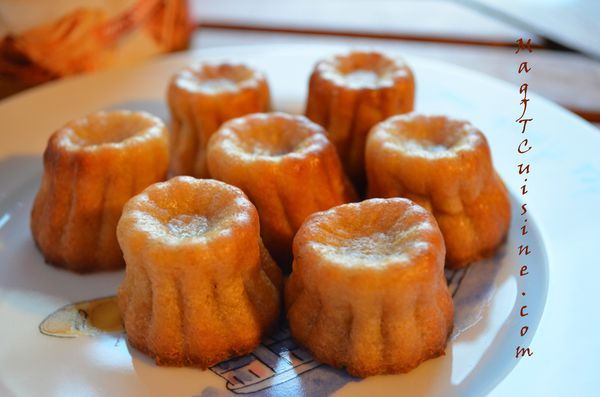 canneles au speculoos2