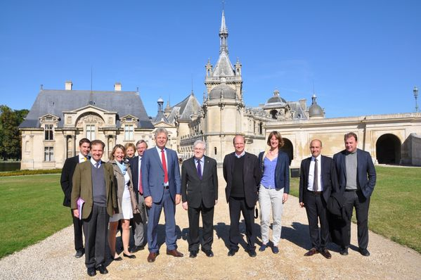 rencontres amicales oise