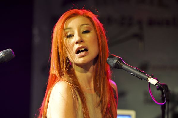 Tori Amos I don't like mondays