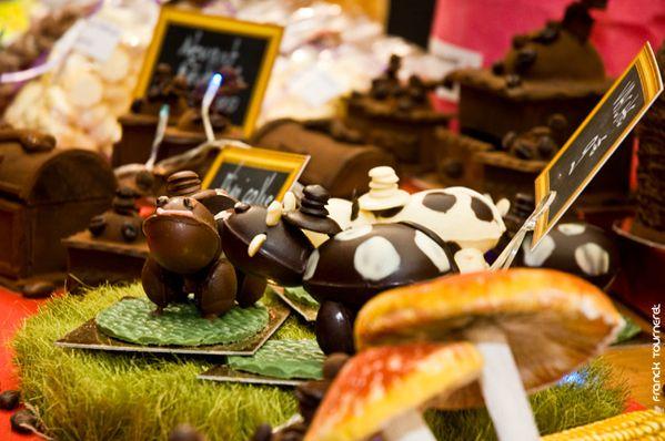 La chocolaterie astor 3 me salon du chocolat rodez - Salon du chocolat rodez ...