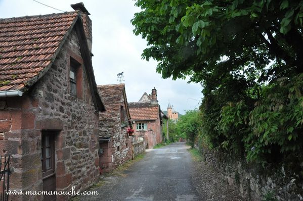 collonges-la-rouge 011