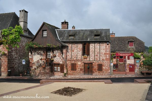 collonges-la-rouge 019