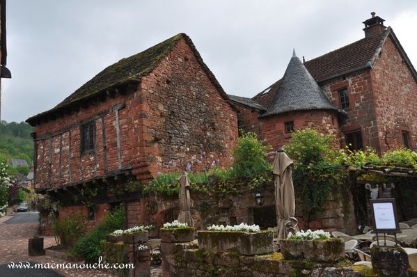 collonges-la-rouge 022