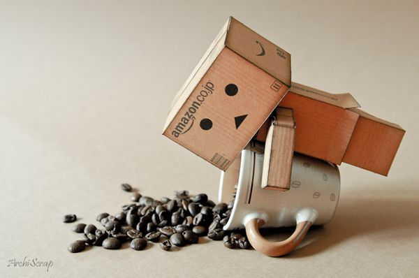 Danbo RED (4 sur 6)