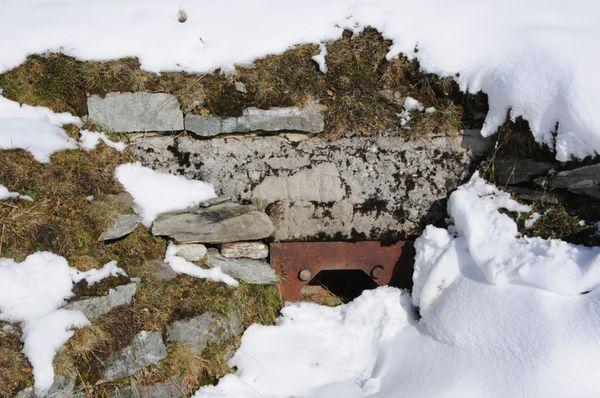 L'aiguille des Glaciers et le fortin de Seloge 032