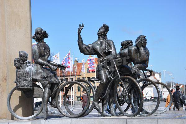 vélo-statues 1176 2 2