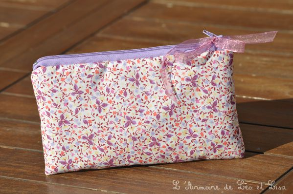 trousse marion recreation
