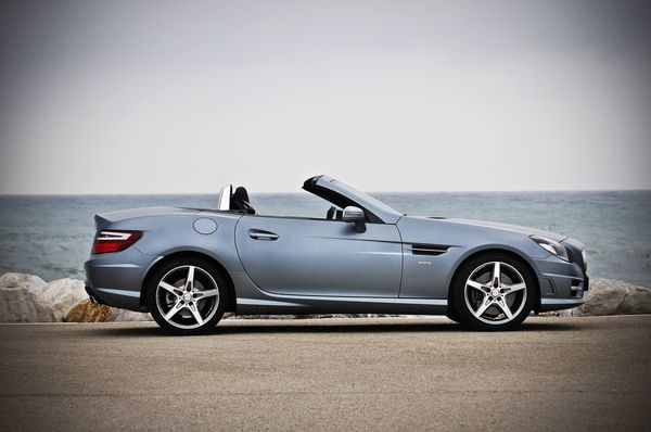 Mercedes-SLK-Statique4