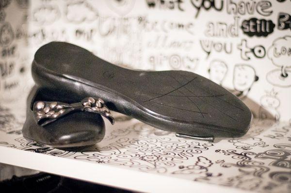 vide dressing chaussures paulinefashionblog (21)
