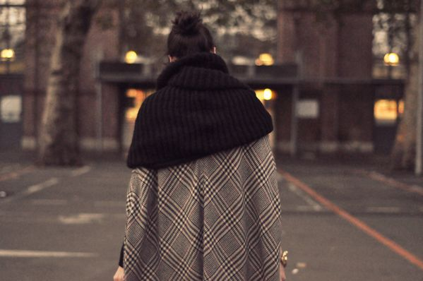 BLOG outfit hiver cape slim cuir (4)