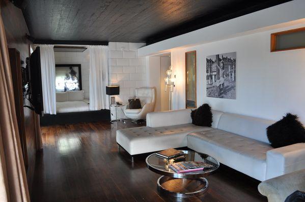 Roosevelt Hotel Hollywood Marilyn Monroe Suite
