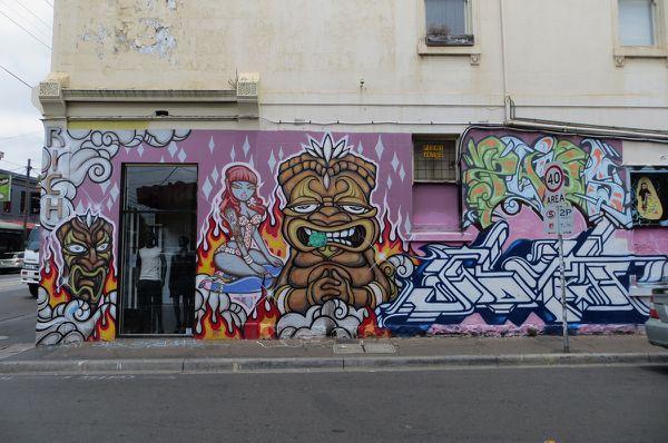 040 Melbourne Australiie