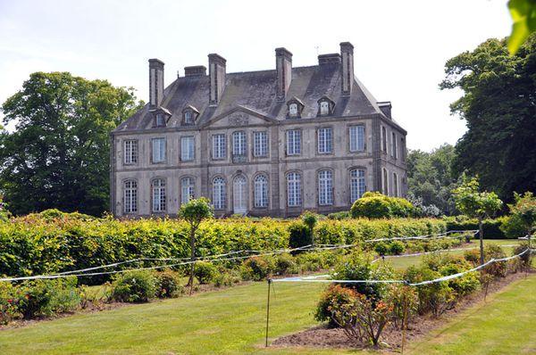 chateau Carneville-070