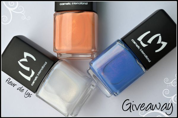 Concours LM Cosmetic